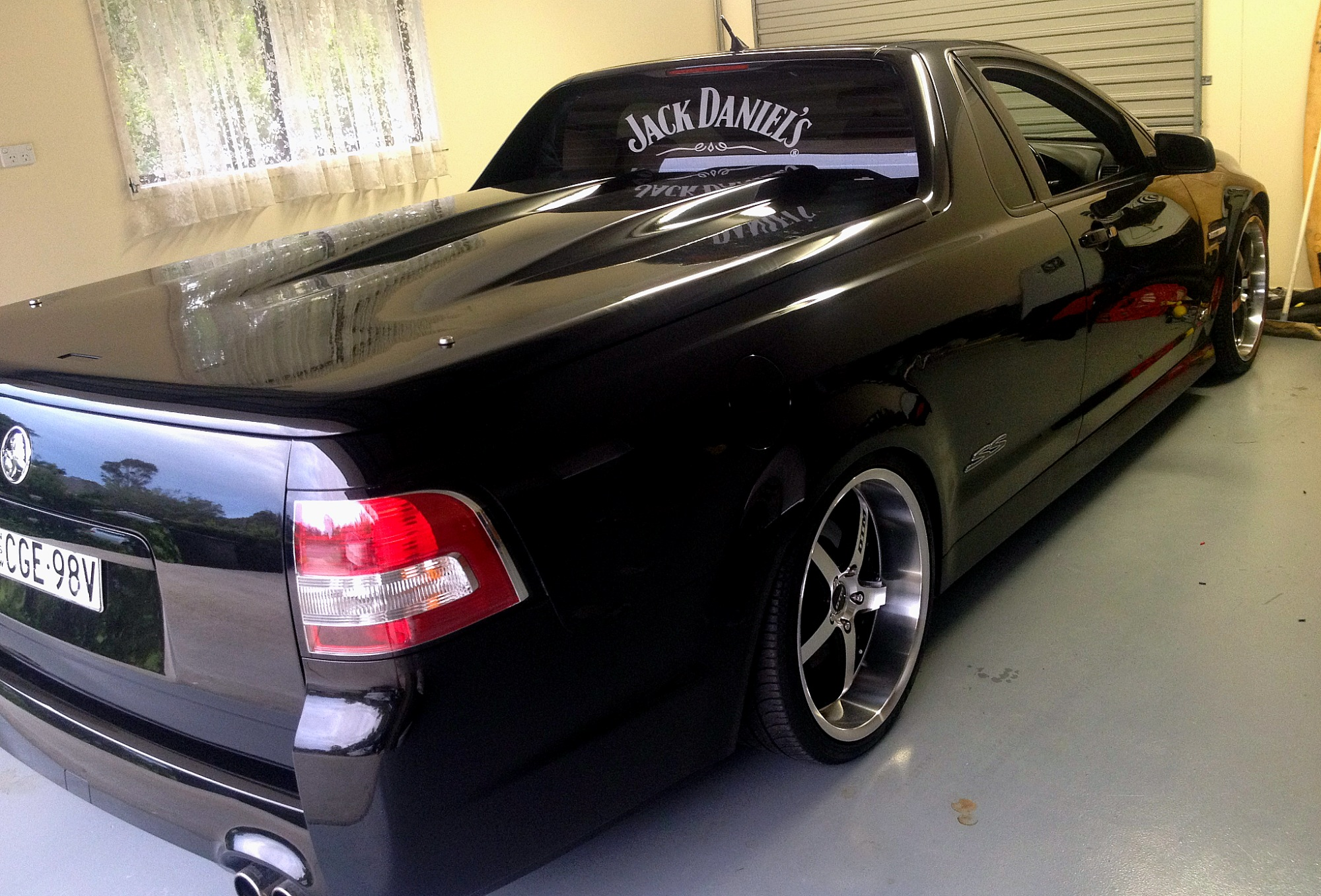 2009 Holden Ute SS | For Sale NSW: FAR North Coast #2225113