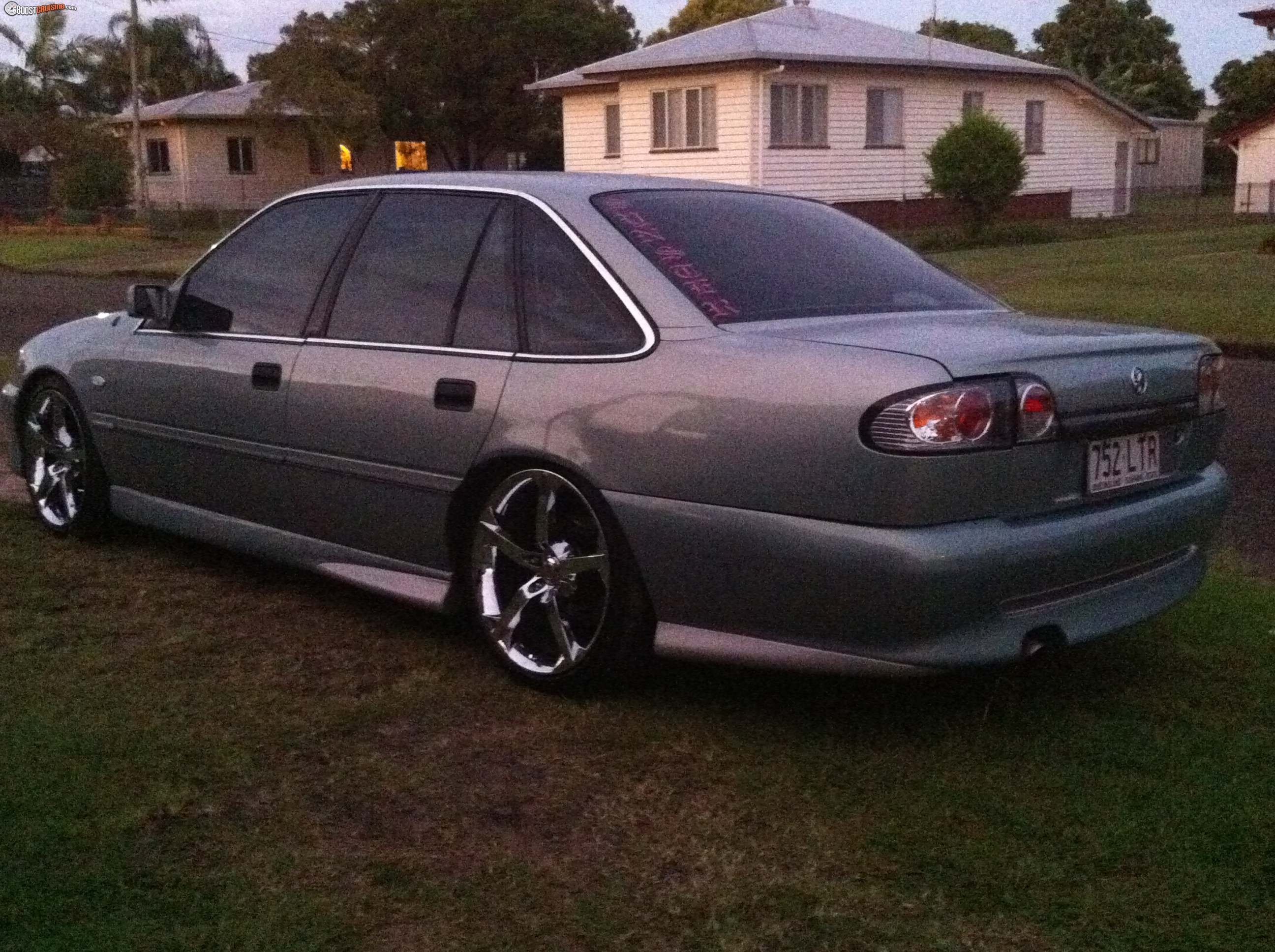1997 Holden Commodore Vs 11 For Sale Or Swap Qld Fraser
